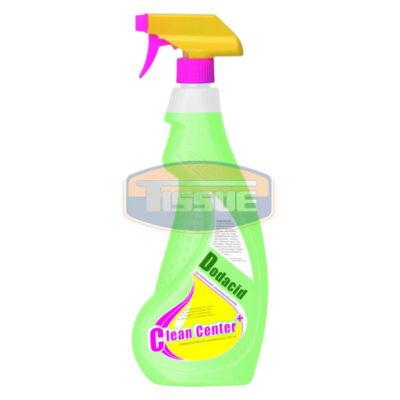 Dodacid fertőtlenítő szanitertisztító 750 ml