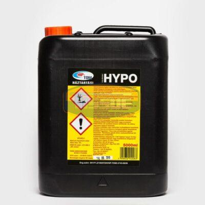 Hypo 5 literes
