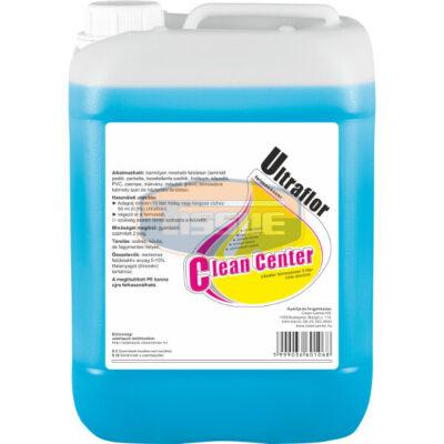 Ultraflor felmosószer 10 literes