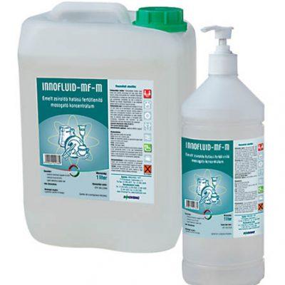 Innofluid MF M folyékony fertőtlenitő kézi mosogatószer 5 literes
