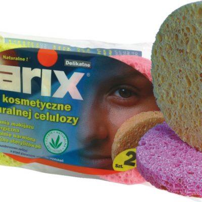 ARIX smink eltávolító szivacskorong 2 db-os