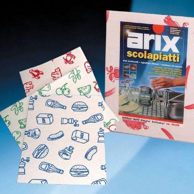 ARIX konyhai antibakteriális csepegtető kendő