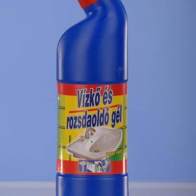 Dalma Varázs rozsda és vízkőoldó gél 750ml