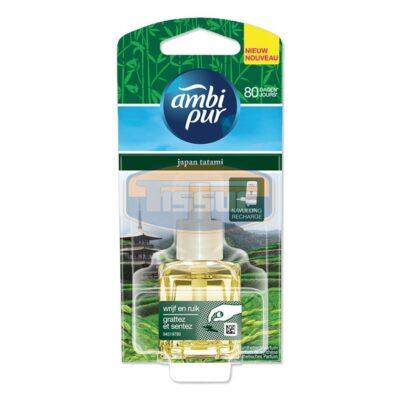 Ambipur elektromos Illatosító utántöltő 18 ml