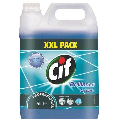 Cif Brilliance általános felülettisztító 5 literes