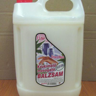 Dalma balzsam mosogatószer 5 literes