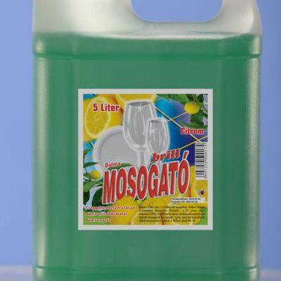 Dalma mosogatószer 5 literes