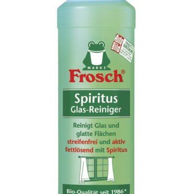 Frosch ablaktisztító spiritusszal 1 literes