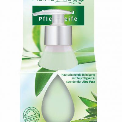 Frosch folyékony szappan 300ml pumpás aloe vera