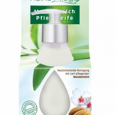Frosch folyékony szappan 300ml pumpás mandulatej