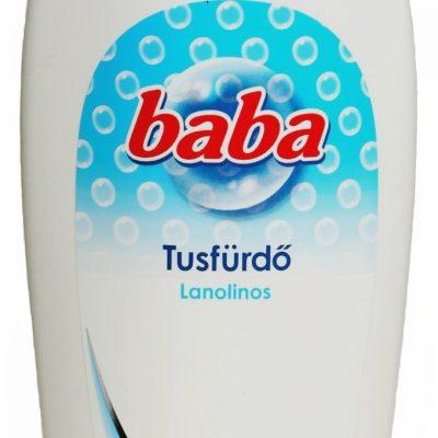 Baba tusfürdő 400 ml