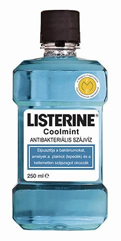 Listerine szájvíz 500 ml