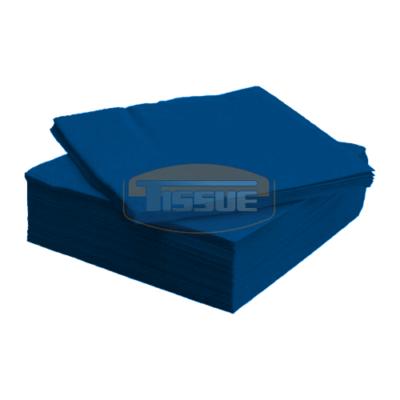 Tissue Exclusive 33x33 cm-es papírszalvéta 3 rétegű sötétkék