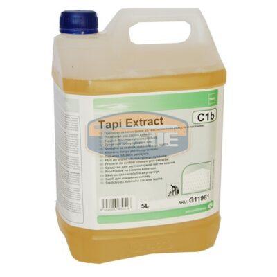 TASKI Tapi Extract szőnyeg- és kárpittisztító 5 literes