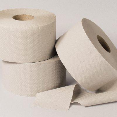 Toalettpapír MIDI 1 rétegű 23 cm