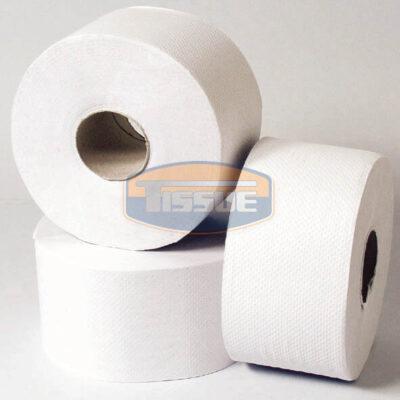 Toalettpapír MIDI 2 rét. 23 cm 70% fehér
