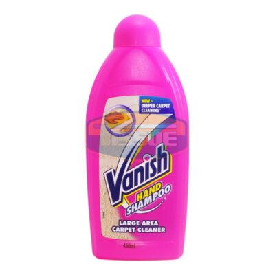 Vanish Oxi Action kézi szőnyegtisztító sampon 500 ml