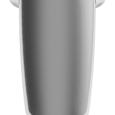 Soft Care Senstions ezüst színű fedő