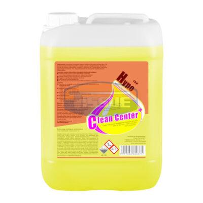 Hypo 10X fertőtlenítőszer 5 literes