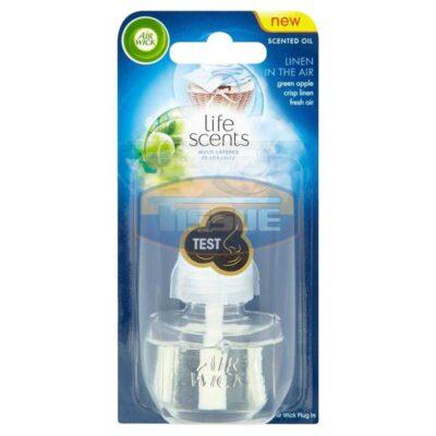 Airwick elektromos légfrissítő utántöltő 19 ml