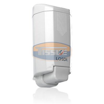 Folyékony szappan adagoló Losdi Sidney 1 literes-cj-1006-b